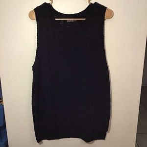 Cotton On Knitted Sleeveless Top